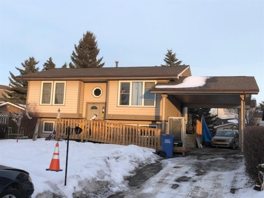 Main Photo: 13 Bentley Place: Cochrane Detached for sale : MLS®# A1071687