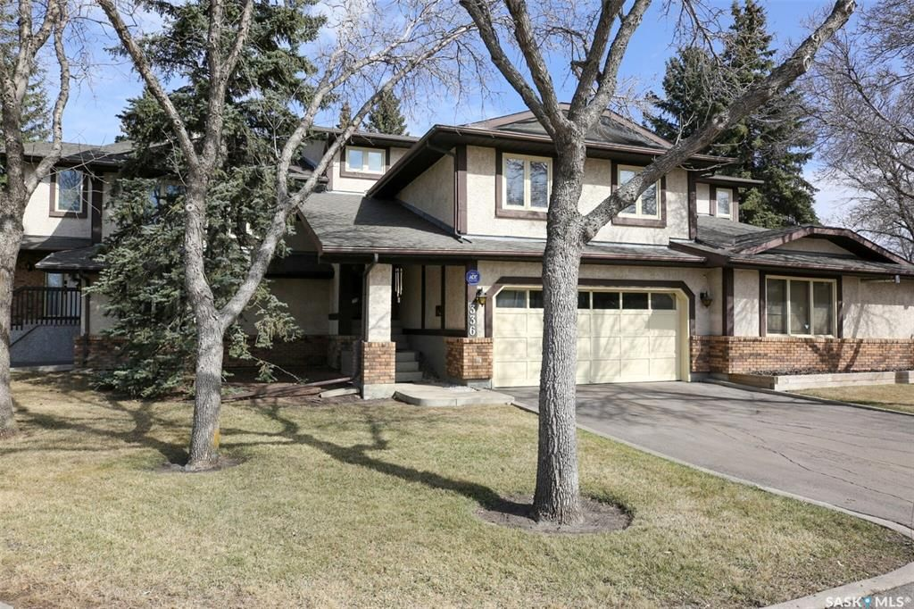 Main Photo: 336 Avon Drive in Regina: Gardiner Park Residential for sale : MLS®# SK849547