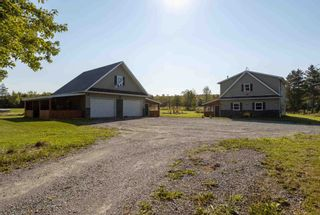 Photo 1: 4612 Stewiacke Road in Upper Stewiacke: 104-Truro/Bible Hill/Brookfield Residential for sale (Northern Region)  : MLS®# 202117826