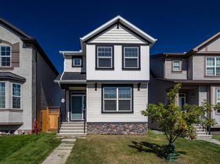Main Photo: 250 Cranford Way SE in Calgary: Cranston Detached for sale : MLS®# A1144845