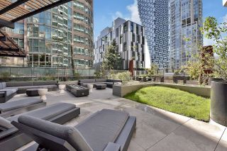 """Photo 30: 1807 889 PACIFIC Street in Vancouver: Downtown VW Condo for sale in """"THE PACIFIC BY GROSVENOR"""" (Vancouver West)  : MLS®# R2621538"""