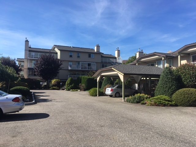 "Main Photo: 403 8975 MARY Street in Chilliwack: Chilliwack W Young-Well Condo for sale in ""Hazelmere"" : MLS®# R2535253"