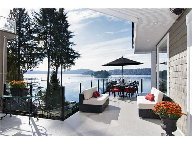 FEATURED LISTING: 4695 BELCARRA BAY Road Belcarra