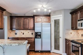 Photo 7: 223 WESTPOINT Garden SW in Calgary: West Springs Detached for sale : MLS®# C4273787