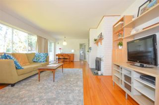 Photo 6: 1664 OUGHTON DRIVE in Port Coquitlam: Mary Hill House for sale : MLS®# R2379590