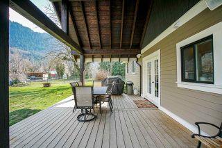 Photo 12: 1280 POWERHOUSE Road in Abbotsford: Sumas Prairie House for sale : MLS®# R2565055