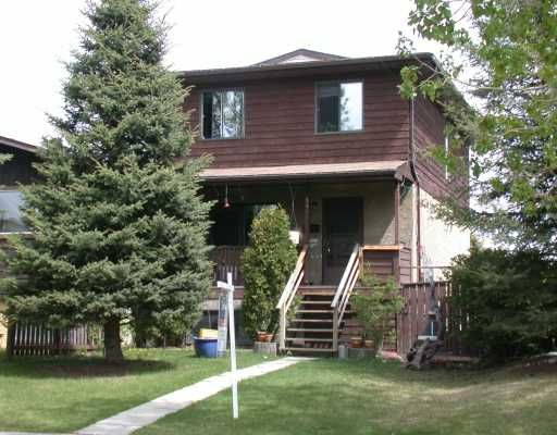 Main Photo:  in CALGARY: Cedarbrae Residential Attached for sale (Calgary)  : MLS®# C3170592