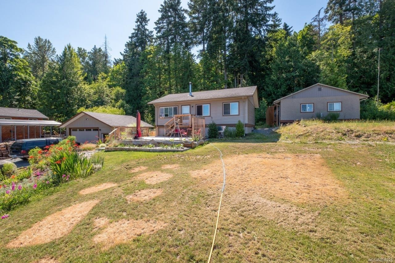 Main Photo: 1959 Cinnabar Dr in : Na Chase River House for sale (Nanaimo)  : MLS®# 880226