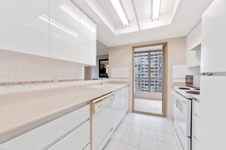 """Photo 13: 1203 867 HAMILTON Street in Vancouver: Downtown VW Condo for sale in """"JARDINE'S LOOKOUT"""" (Vancouver West)  : MLS®# R2613023"""