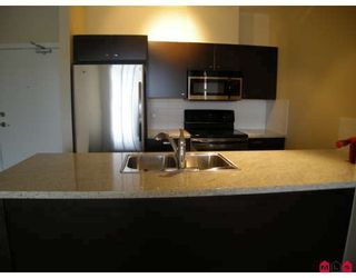 "Photo 3: 113 18755 68TH Avenue in Surrey: Clayton Condo for sale in ""COMPASS"" (Cloverdale)  : MLS®# F2905203"