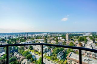 """Photo 1: 1803 612 FIFTH Avenue in New Westminster: Uptown NW Condo for sale in """"The Fifth Avenue"""" : MLS®# R2603804"""
