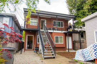Photo 27: 728 E 49TH Avenue in Vancouver: South Vancouver House for sale (Vancouver East)  : MLS®# R2571901