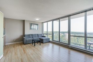 """Photo 8: 2105 9981 WHALLEY Boulevard in Surrey: Whalley Condo for sale in """"PARK PLACE"""" (North Surrey)  : MLS®# R2597250"""