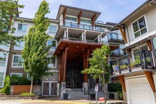 "Photo 23: 411 6688 120 Street in Surrey: West Newton Condo for sale in ""Zen at Salus"" : MLS®# R2471155"