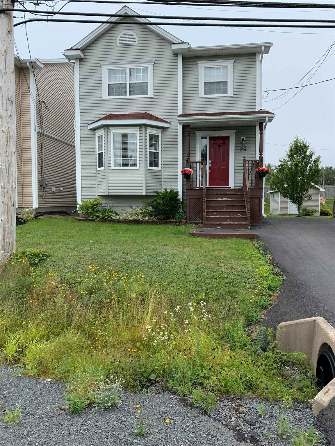 Main Photo: 26 Trinity Way in Timberlea: 40-Timberlea, Prospect, St. Margaret`S Bay Residential for sale (Halifax-Dartmouth)  : MLS®# 202118575