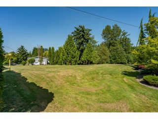 """Photo 38: 82 CLOVERMEADOW Crescent in Langley: Salmon River House for sale in """"Salmon River"""" : MLS®# R2485764"""