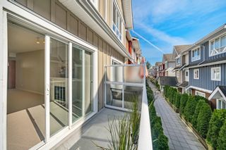 """Photo 31: 506 1661 FRASER Avenue in Port Coquitlam: Glenwood PQ Townhouse for sale in """"Brimley Mews"""" : MLS®# R2446911"""