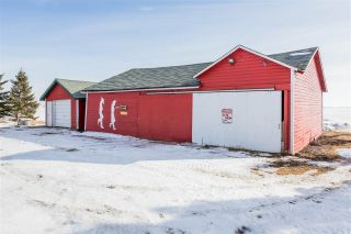 Photo 40: 26021 Hwy 37: Rural Sturgeon County House for sale : MLS®# E4231941