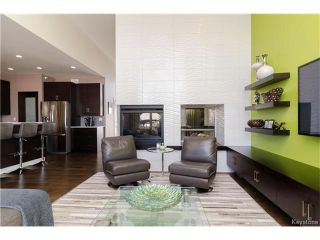 Photo 9: 75 Northern Lights Drive in Winnipeg: South Pointe Residential for sale (1R)  : MLS®# 1702374