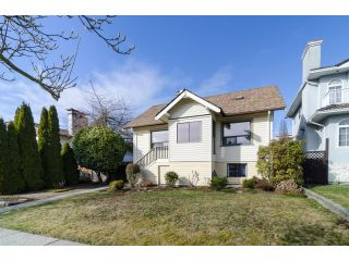 "Photo 2: 3955 FRANCES Street in Burnaby: Willingdon Heights House for sale in ""Willingdon Heights"" (Burnaby North)  : MLS®# V1050591"