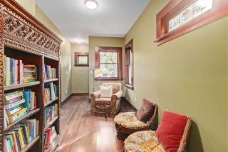 Photo 15: 1642 CHARLES STREET in Vancouver: Grandview Woodland House for sale (Vancouver East)  : MLS®# R2512942