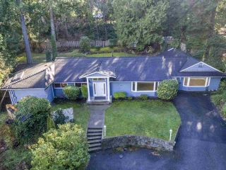 Photo 2: 5488 GREENLEAF Road in West Vancouver: Eagle Harbour House for sale : MLS®# R2543144