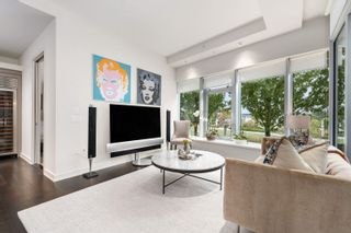 Photo 14: 202 181 ATHLETES Way in Vancouver: False Creek Condo for sale (Vancouver West)  : MLS®# R2615013