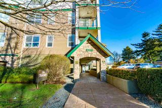 """Photo 2: 211 46053 CHILLIWACK CENTRAL Road in Chilliwack: Chilliwack E Young-Yale Condo for sale in """"The Tuscany"""" : MLS®# R2529593"""