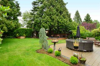 """Photo 18: 15701 GOGGS Avenue: White Rock House for sale in """"WHITE ROCK"""" (South Surrey White Rock)  : MLS®# R2178923"""