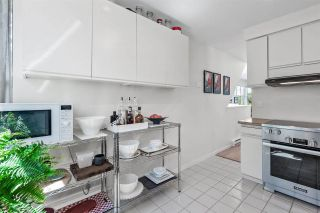 """Photo 10: 2240 SPRUCE Street in Vancouver: Fairview VW Townhouse for sale in """"SIXTH ESTATE"""" (Vancouver West)  : MLS®# R2590222"""