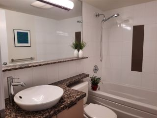 """Photo 33: 617 1082 SEYMOUR Street in Vancouver: Downtown VW Condo for sale in """"Freesia"""" (Vancouver West)  : MLS®# R2533944"""