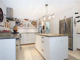 """Photo 6: 809 SAWCUT Street in Vancouver: False Creek Townhouse for sale in """"HEATHER POINT"""" (Vancouver West)  : MLS®# V1086722"""
