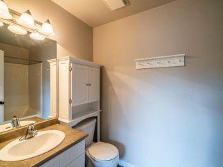 Photo 16: 33 5200 DALLAS DRIVE in Kamloops: Dallas Half Duplex for sale : MLS®# 161882