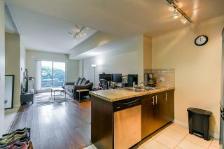 """Photo 4: 104 200 KEARY Street in New Westminster: Sapperton Condo for sale in """"THE ANVIL"""" : MLS®# R2409767"""