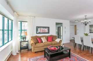 "Photo 6: 603 1555 EASTERN Avenue in North Vancouver: Central Lonsdale Condo for sale in ""THE SOVEREIGN"" : MLS®# R2138460"