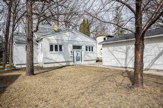 Photo 41: 335 Wildwood H Park in Winnipeg: Wildwood Residential for sale (1J)  : MLS®# 202107694