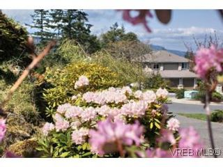 Photo 17: 6767 Greig Crt in BRENTWOOD BAY: CS Brentwood Bay House for sale (Central Saanich)  : MLS®# 520681