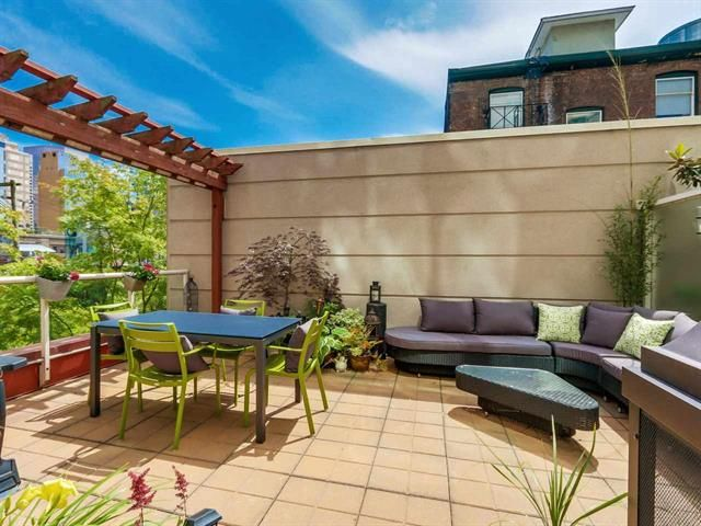 Main Photo: 304 1111 HARO STREET in : West End VW Condo for sale : MLS®# R2085309