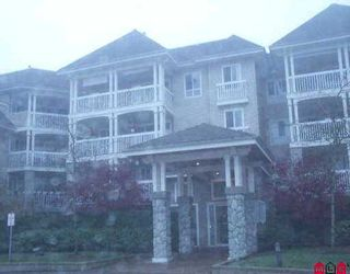 """Photo 1: 409 22022 49TH AV in Langley: Murrayville Condo for sale in """"MURRAY GREEN"""" : MLS®# F2525480"""
