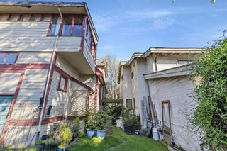 Photo 32: 438,440&442 Montreal St in : Vi James Bay Row/Townhouse for sale (Victoria)  : MLS®# 882671