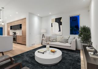Photo 4: 1110 17 Avenue NW in Calgary: Capitol Hill Detached for sale : MLS®# A1151386