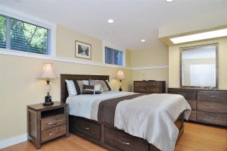 """Photo 21: 9 15255 36 Avenue in Surrey: Morgan Creek Townhouse for sale in """"Ferngrove"""" (South Surrey White Rock)  : MLS®# R2527247"""