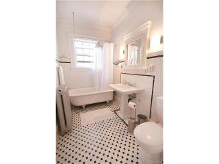 Photo 17: 544 Wardlaw Avenue in Winnipeg: Osborne Village Condominium for sale (1B)  : MLS®# 1704481