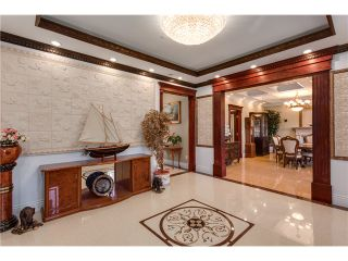 Photo 2: 1365 Palmerston Av in West Vancouver: Ambleside House for sale : MLS®# V1066234