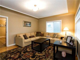 Photo 3: 3911 NAPIER Street in Burnaby: Willingdon Heights House for sale (Burnaby North)  : MLS®# V976959
