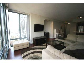 "Photo 3: 1007 950 CAMBIE Street in Vancouver: Downtown VW Condo for sale in ""PACIFIC PLACE - LANDMARK"" (Vancouver West)  : MLS®# V874261"