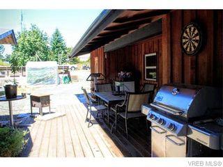 Photo 1: 6673 Lincroft Road in SOOKE: Sk Sooke Vill Core House for sale (Sooke)  : MLS®# 370915