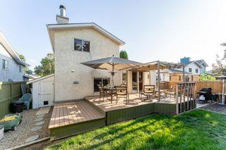 Photo 37: 74 DEERBOURNE Drive: St. Albert House for sale : MLS®# E4259846