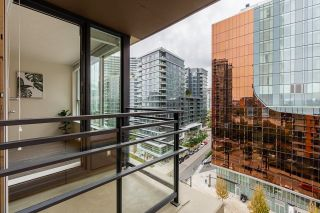 Photo 22: 1207 33 SMITHE Street in Vancouver: Yaletown Condo for sale (Vancouver West)  : MLS®# R2625751