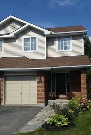 Main Photo: 21 Oriska Wa in Ottawa: House for sale : MLS®# 971313